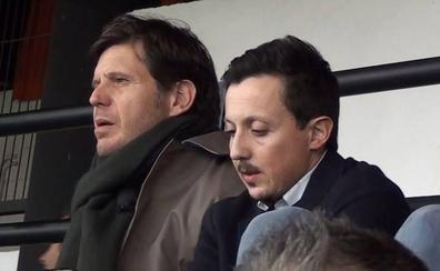 Longoria ya negocia su salida del Valencia CF