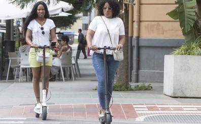 Qué infracciones multará la Policía Local de Valencia a los usuarios de patinetes eléctricos