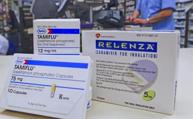 ¿Dónde han acabado los medicamentos que Sanidad compró para la gripe A?