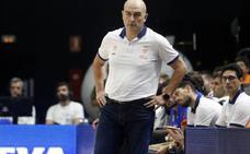 Jaume Ponsarnau: «Tenemos más capacidad de trabajo que la pasada temporada»
