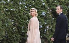 Los invitados a la boda casi 'royal' de Misha Nonoo