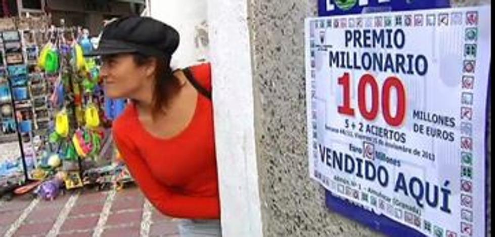 Euromillones acumula el bote máximo: 190 millones. ¿Qué hago si me toca?