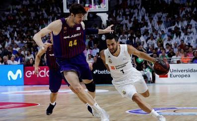 Una Supercopa dorada abre el curso ACB