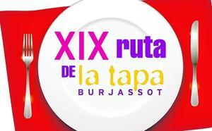 Un total de 14 establecimientos participan en la XIX Ruta de la Tapa