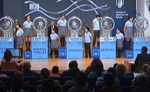 El primer premio de la Lotería Nacional del sábado cae en Valencia