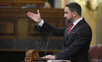 Abascal asegura que España «fue vacunada contra la inmigración islámica»