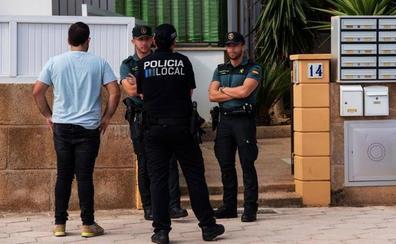 Una mujer de 59 años, asesinada por su pareja en Mallorca