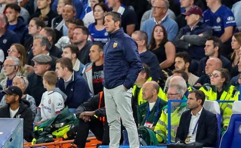 Valencia recibe a un obligado Leganés en la vuelta a Mestalla