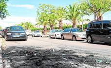 El homicidio de un joven en Paterna causa una pelea entre clanes