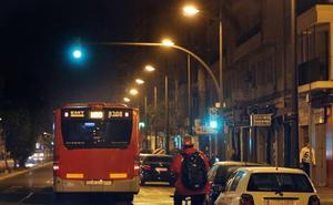 El Ayuntamiento de Valencia colocará bombillas led en 11.500 farolas