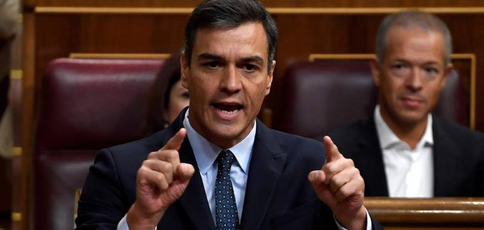 Sánchez pide por carta a «todos los progresistas de España» que se movilicen de cara al 10-N