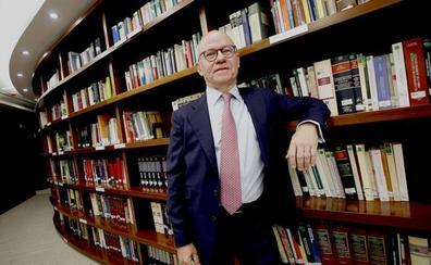 Ramón Trénor: «La suerte es estar en el sitio justo en el momento justo»