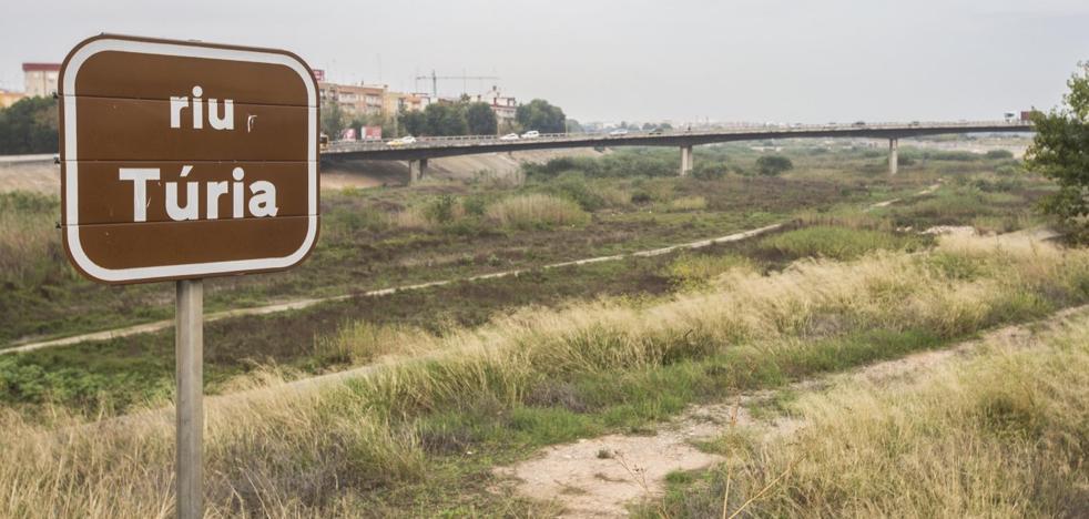 Un estudio alerta del riesgo de inundación en el nuevo cauce por falta de infraestructuras