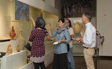 El MARQ, «primer museo español» que llega a Irán