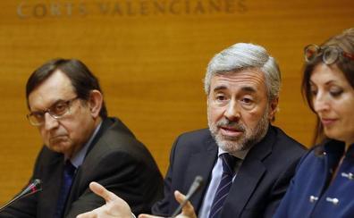 Acebes denuncia que su imputación en Bankia fue un «bastardo» ataque político