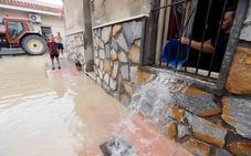 Los afectados por el temporal en la Comunitat pueden pedir desde este lunes las ayudas
