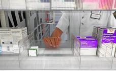 Una decena de inspectores piden más personal al tener que vigilar 2.700 farmacias
