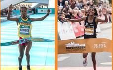 Medio Maratón Valencia refuerza la élite femenina con la que buscará batir su propio récord del mundo