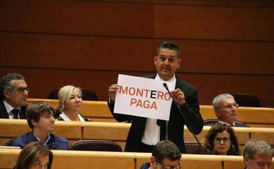 Compromís afea a los 11 senadores del PSPV que cobren sin presentar iniciativas