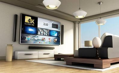 La smart tv del salón es una chivata