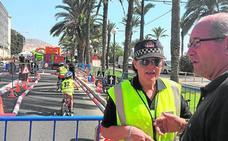 Alicante acepta el reto de ser más peatonal y accesible en bicicleta