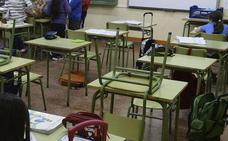 Una familia denuncia que prohíben a su hijo con autismo ir al instituto con su asistente personal