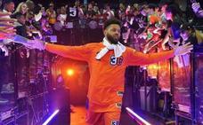 Andre Emmett, exjugador de la NBA, muere tiroteado en Dallas
