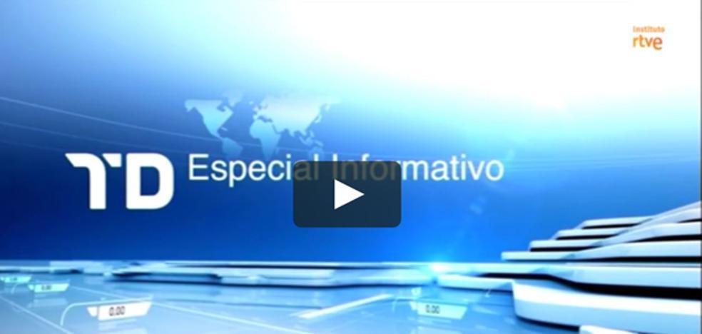 Poco respaldo en TVE a Enric Hernández