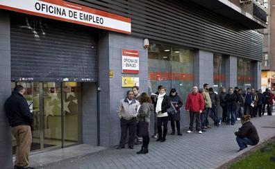 Los parados de la crisis podrán recuperar dos años de cotizaciones