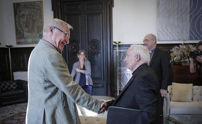 Joan Ribó aparca el cobro del IBI a la Iglesia