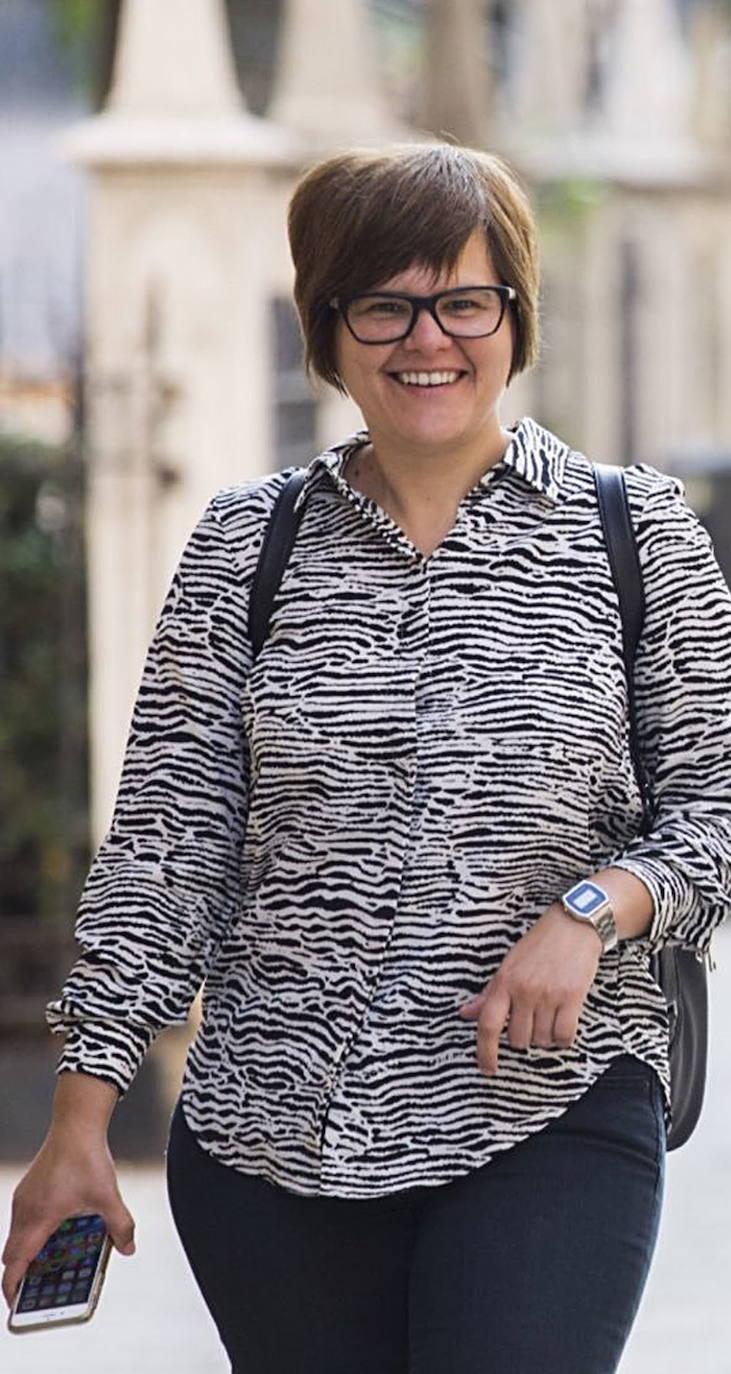 El PP pide a Puig el «cese inmediato» de Aurora Mora