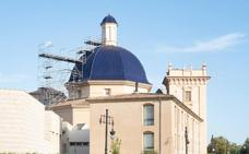 El San Pío V, también en obras