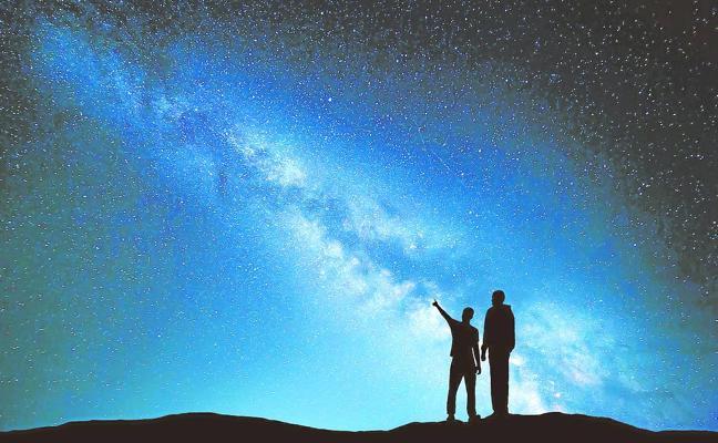 Los secretos del cosmos, al descubierto