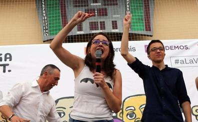 Sólo uno de cada tres militantes de Compromís vota ir con Errejón el 10-N