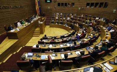 Les Corts tramitan una ley para recuperar el derecho civil valenciano