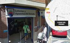 La Bonoloto de este miércoles cae en Valencia