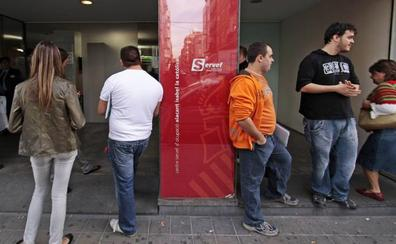 La Comunitat lidera el número de trabajadores afectados por un ERE en España