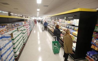 El ranking de los supermercados más baratos según la OCU