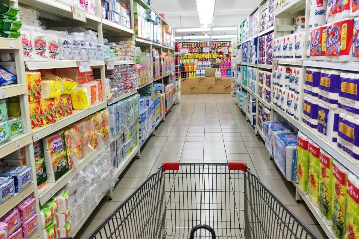 Cómo ha elegido la OCU los supermercados más baratos de España