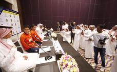 La pretensión de Rubiales de celebrar la Supercopa en Arabia choca con la UEFA