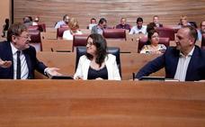 La Generalitat invertirá 60 millones en Vega Baja para paliar daños de DANA