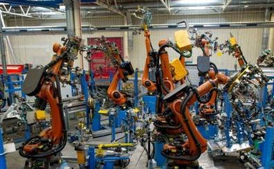 Ford empleará treinta robots para repartir piezas en su planta de motores