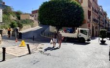 Dos comisiones velarán por el cumplimiento de las contratas de limpieza de Alicante