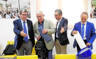La oposición de Ribó a la ampliación del puerto inquieta a los inversores de MSC