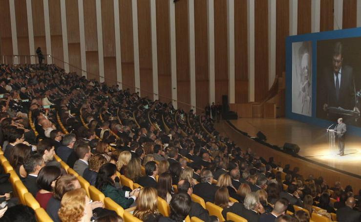 Los premios Valencianos para el Siglo XXI, desde su inicio