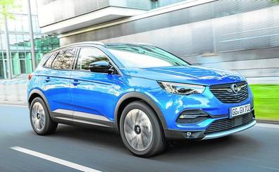 Opel Grandland X: Una gama muy completa