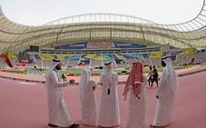 Horarios del Mundial de atletismo de hoy: programa del sábado 28 de septiembre, con la final de 100 metros, longitud y 50 km. marcha