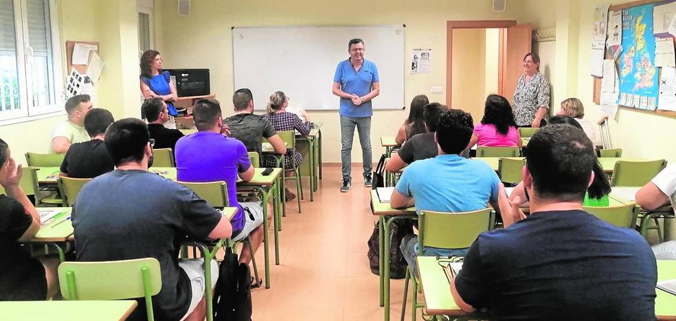 Cuarta máxima subvención para la escuela de adultos de Almussafes