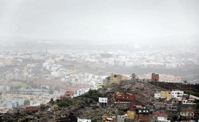 Tenerife sufre un apagón del suministro eléctrico en toda la isla