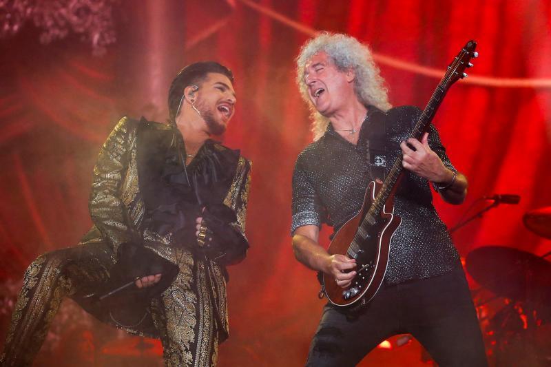 Queen vuelve con un concierto solidario en Central Park: el día que Nueva York evocó el Live Aid de 1985